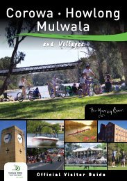 Click this link to download a copy of - Corowa Shire Council