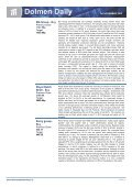 November 01, 2012 - Dolmen Stockbrokers Ireland - Page 2