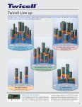 Sanyo Nickel-Metal Hydride Rechargeable Batteries - JMR-Comp - Page 5