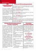 Rathausfeder - Ausgabe 1/2012 - Marktgemeinde Reichenau an der ... - Seite 6