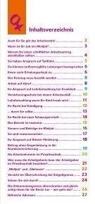 Der Minijob - Stadt Filderstadt - Seite 3
