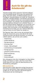 Der Minijob - Stadt Filderstadt - Seite 4