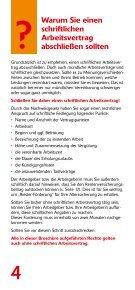 Der Minijob - Stadt Filderstadt - Seite 6