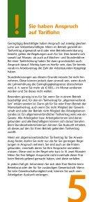 Der Minijob - Stadt Filderstadt - Seite 7