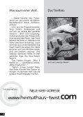 livemusik - Heimathaus Twist - Seite 6