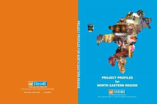 Mola Ad Acqua Jet.Project Profiles For North Eastern Region Msme Mentor