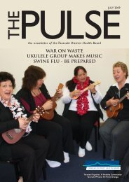 WAR ON WASTE UKULELE GROUP MAKES MUSIC SWINE FLU ...