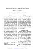 BREED AND AGE EFFECTS ON LAMB PRODUCTION OF EWES ... - Page 2