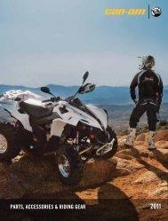 ATV - BlueDream