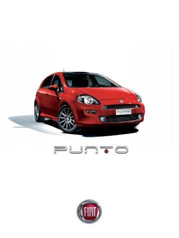 Punto Twinair katalog pio.indd - Fiat