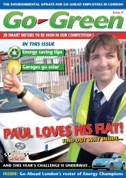 PAUL LOVES HIS FIAT! - Go-Ahead London online