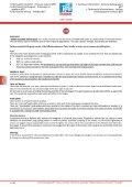 • External locking gears Ø27 • Chiusure esterne Ø27 • Crémones en ... - Page 2