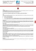 • External locking gears Ø27 • Chiusure esterne Ø27 • Crémones en ... - Page 3