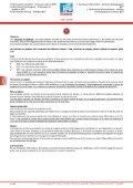 • External locking gears Ø27 • Chiusure esterne Ø27 • Crémones en ... - Page 4