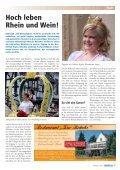 Brauchtum Weinseliger Erntedank Brauchtum ... - Rheinkiesel - Seite 7