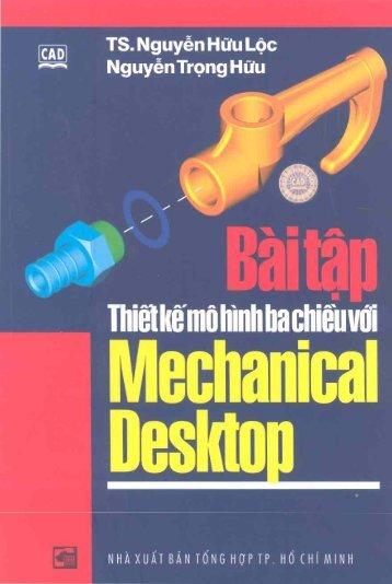 Mechanical lleslml ~ - Trung tâm Học liệu - Đại học Thái Nguyên