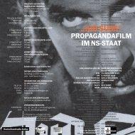 Jud Süß - Institut für Kino und Filmkultur