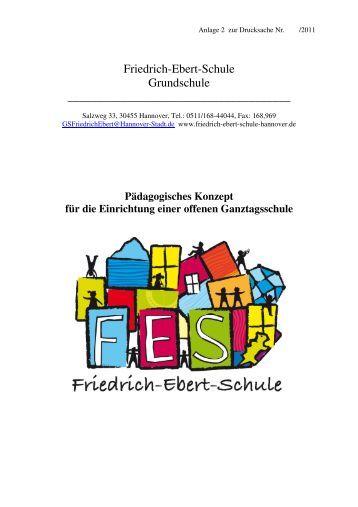 II. Begründung für die Einrichtung einer offenen Ganztagsschule