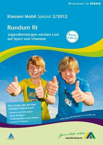 Rundum fit - DJH Service GmbH