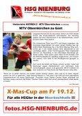 DOWNLOAD (.pdf) - HSG Nienburg - Seite 6