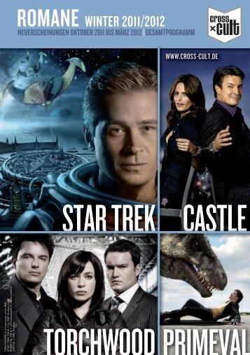 ROMANE WINTER 2011/2012 - Star Trek Romane