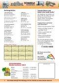 Tagesfahrten · Mehrtagesfahrten - sowada-reisen.de - Seite 2