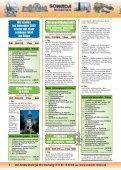 Tagesfahrten · Mehrtagesfahrten - sowada-reisen.de - Seite 4