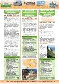 Tagesfahrten · Mehrtagesfahrten - sowada-reisen.de - Seite 7