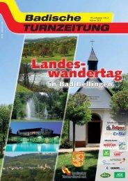 Februar (pdf, 9.345 Kb) - Badischer Turner Bund