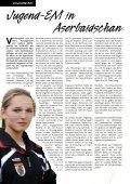 Jugend-EM in Aserbaidschan - NWTU - Seite 6