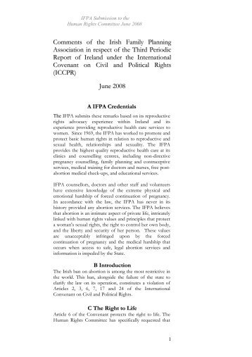 ifpa-submission-on-iccpr