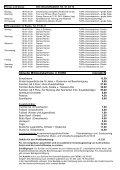 TURN- UND RASENSPORTVEREIN BREMEN ... - TURA Bremen eV - Page 4