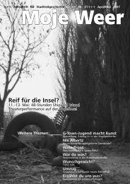 Download | PDF - Kultur Vor Ort