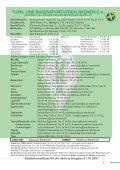 Gröpelinger Citylauf Sommerferienprogramm ... - TURA Bremen eV - Page 3