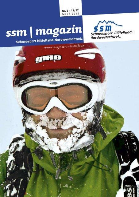 März 2012 - Regionalverband Schneesport Mittelland