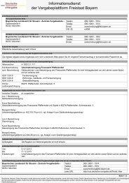 Bayerisches Landesamt Fur Steuern Zentrale Vergabestelle