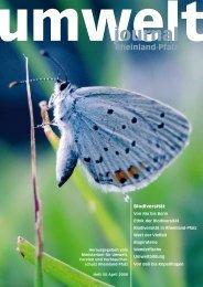 Biodiversität - Ministerium für Umwelt, Landwirtschaft, Ernährung ...