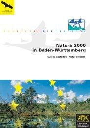 Natura 2000 in Baden-Württemberg