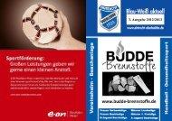 3. Ausgabe 2012/2013 - TuS Eintracht Oberlübbe e.V.