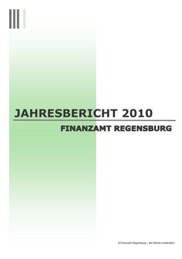 2010 - Finanzamt - Bayern