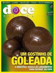 UM GOSTINHO DE - Editora Definição