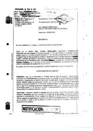 Text of decision - Universidad Carlos III de Madrid