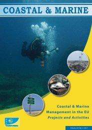 COASTAL & MARINE 11-2 Management in the - EUCC