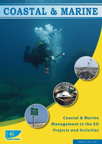 COASTAL & MARINE 11-2 Management in the - EUCC