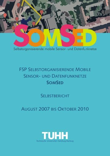 fsp selbstorganisierende mobile sensor- und ... - SomSed