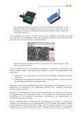 fsp selbstorganisierende mobile sensor- und ... - SomSed - Seite 7