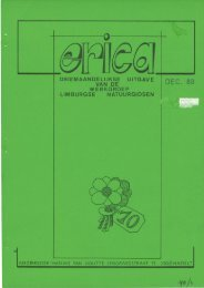 Download PDF - Limburgse Natuurgidsen