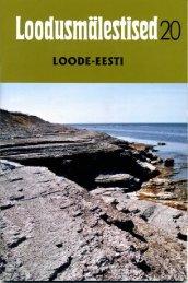 Loode-Eesti - Geoloogia Instituut