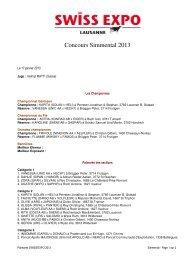 Concours Simmental 2013 - Schweizerbauer.ch