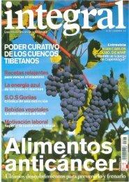 ntegral 357 septiembre 2009.pdf - Soluciones Naturales